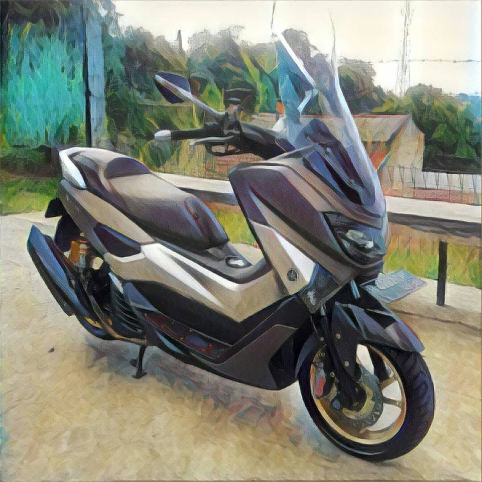 Yamaha Nmax Accessories Indonesia