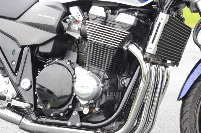 Basic Motorcycle Knowledge: Summary of Motorcycle Knowledge When Choosing a Motorcycle (Engine Edition)